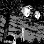 うめく排水管 伊藤潤二傑作集8
